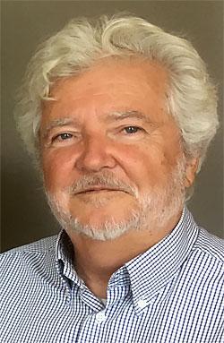 Bernhard Herrman (Autor)