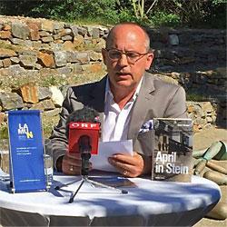 Robert Streibel (Autor)