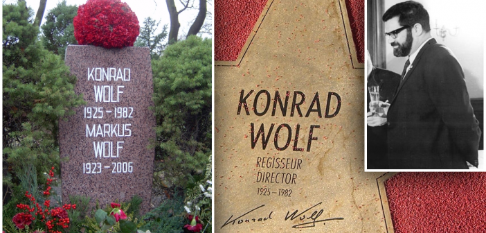 Konrad Wolf (Regisseur)