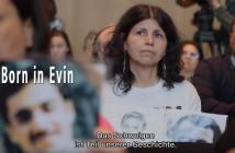 Maryam Zaree: Born in Evin