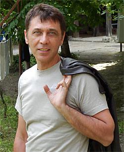 Ivan Petrov (Autor)