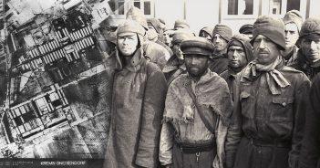 Lager Gneixendorf; Sowjetische Kriegsgefangene im KZ Mauthausen.