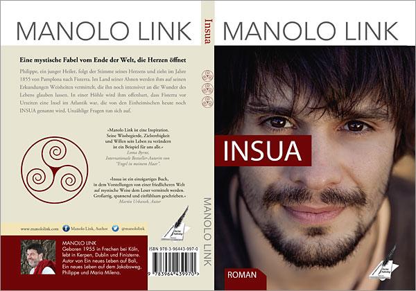 Manolo Link: INSUA - Eine mystische Fabel vom Ende der Welt (Leseprobe)