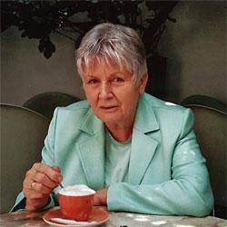 Hilde Möller (Autorin)