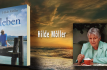 LEBEN: Autobiografischer Roman von Hilde Möller
