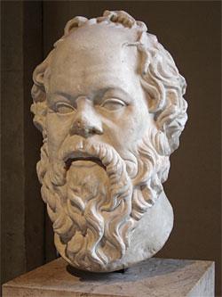 Sokrates (römische Kopie eines griechischen Originals)