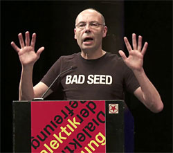 Prof. Stephan Lessenich (Autor)