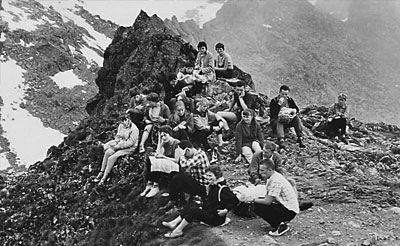 Waltraud Seidel: EINGESPERRT!? - Reiselust und Reisefrust in der DDR (Foto)