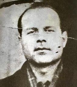 Nikos Mavrakis