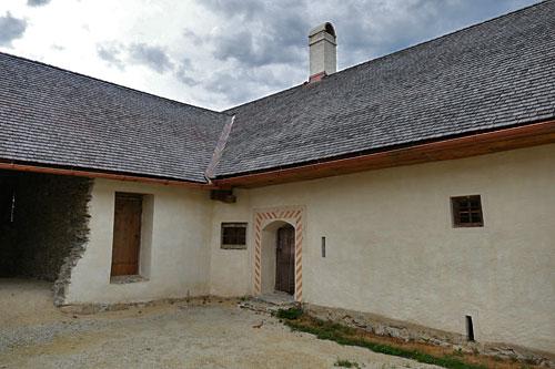 Hof Tannbauer (Museumsdorf Krumbach)