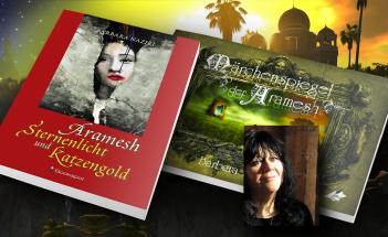 ARAMESH: Lyrik und Märchen von Barbara Naziri