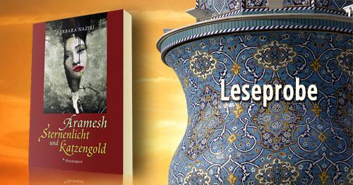 Aramesh: Lyrik und Märchen (Leseprobe)