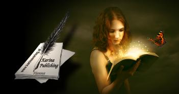 LESEPROBEN: Romane, Biografien und Kurzgeschichten aus dem Karina Verlag (2019 und 2020)