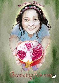 Granatapfelkerne von Barbara Naziri