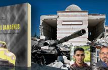 """""""Taxi Damaskus: Geschichten – Begegnungen – Hoffnungen"""" von Aeham Ahmad und Andreas Lukas"""