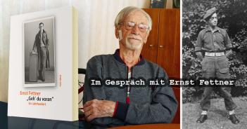 Ernst Fettner